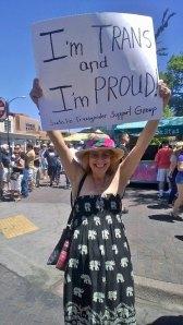 Santa Fe Pride Day 2014